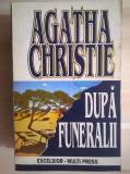 Agatha Christie – Dupa funeralii, Agatha Christie