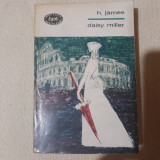 Daisy Miller- H. James