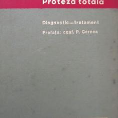 Proteza totala - Diagnostic tratament - J. Lejoyeux