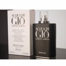 Parfum Original Armani Acqua di Gio Profumo eau de parfum 100 ml tester - Parfum barbati Armani, Apa de parfum