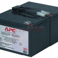 Baterie de rezerva APC tip cartus #6
