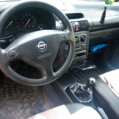 Autoturisme, An Fabricatie: 2000, 161766 km, Benzina, 973 cmc, Berlina