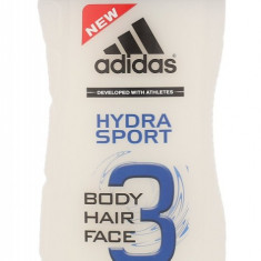 Shower Gel Adidas Hydra Sport Barbatesc 250ML