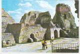 Bnk cp RTargu Neamt - Cetatea Neamt - necirculata, Printata, Targu Neamt