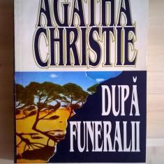 Agatha Christie – Dupa funeralii