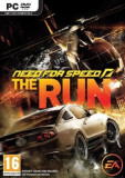 Need For Speed The Run Pc, Electronic Arts