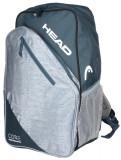 Core Backpack 2018 geanta sport antracit, Head