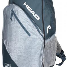 Core Backpack 2018 geanta sport antracit - Geanta tenis Head