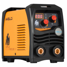 Aparat sudura MMA (electric) IWELD Gorilla Pocketforce 200