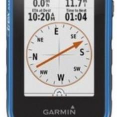 Sistem de navigatie portabil Garmin eTrex Touch 25, TFT Touchscreen 2.6inch, GPS/GLONASS, Busola electronica