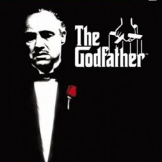 Godfather The Game (Xbox360) - Cartela Cosmote