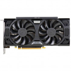 Placa video EVGA nVidia GeForce GTX 1050 Ti SSC GAMING ACX 3.0 4GB GDDR5 128bit