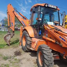 Buldoexcavator de vânzare 15500 eur