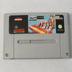 Joc Super Nintendo SNES - Theme Park