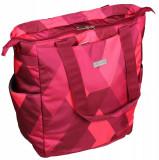 Women's Tote 2018 geanta sport pink, Wilson