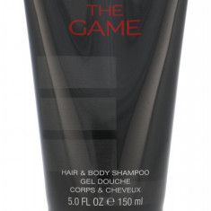 Shower Gel Davidoff The Game Barbatesc 150ML
