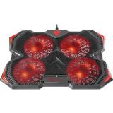 Cooler Pad Gaming Natec Genesis Oxid 250 Negru