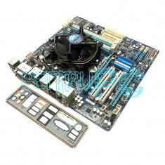 PROMO! Kit Intel Core i3-530, 2.93GHz + Placa de baza GIGABYTE HDMI + Cooler, Pentru INTEL, 1156, DDR 3