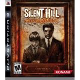 Silent Hill Homecoming Ps3, Konami