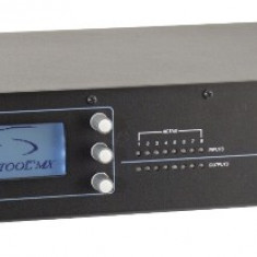 Procesor  sunet  / mixer digital - Peavey Digitool MX    matrix mixer