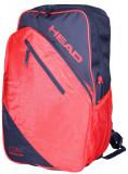 Core Backpack 2018 geanta sport albastru-rosu, Head
