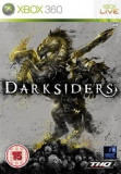 Darksiders  -  XBOX 360 [Second hand], Role playing, 3+, Single player