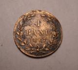 1 banu 1867 Watt