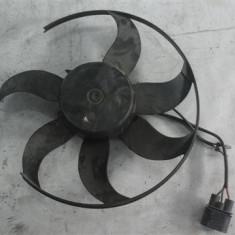 Motoras ventilator radiator Volkswagen Golf5 / Skoda Octavia2 / Volkswagen Passat 1.6B An 2005-2010 cod 1K0959455P - Motor Ventilator Incalzire