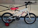 "Top Bike / Teens 16 / bicicleta copii 16"" (6-8 ani)"