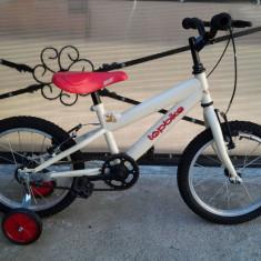 "Top Bike / Teens 16 / bicicleta copii 16"" (6-8 ani), 1"