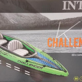 Canoe gonflabila Chalanger 351x76x38 cm