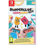 Snipper Clippers Cut It Out, Together Nintendo Switch