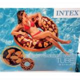 Colac gonflabil 114 cm Donut Tube, jumbo