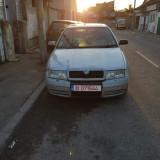 Skoda octavia 1 1.8 turbo 2001, Benzina, Berlina