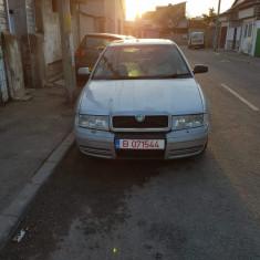 Skoda octavia 1 1.8 turbo 2001, Benzina, 152493 km, 180 cmc