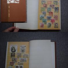 TS222 Clasor a5 cu timbre vechi CZ