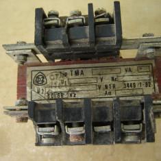 Transformator 220V - 24 V P=100W.