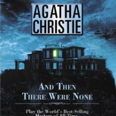 Agatha Christie  - Nintendo Wii [Second hand], Actiune, 16+, Multiplayer