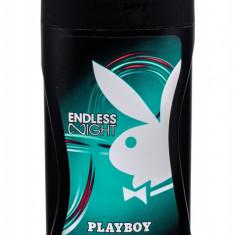 Shower Gel Playboy Endless Night Barbatesc 250ML