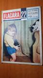 Revista flacara 29 mai 1965- art.l si foto despre petrolisti din ploiesti,valeni