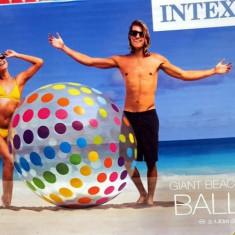 Minge uriasa de plaja 183 cm - Minge handbal