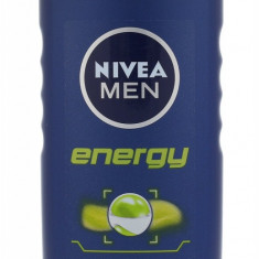 Shower Gel Nivea Men Energy Barbatesc 250ML - Gel de dus