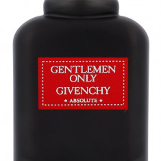 Apa de parfum Givenchy Gentlemen Only Absolute Barbatesc 100ML Tester - Parfum barbati