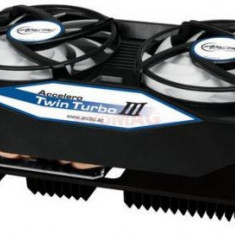 Cooler VGA Artic Cooling Accelero Twin Turbo III - Cooler PC Arctic Cooling