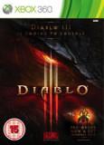 Diablo 3 Xbox360, Blizzard