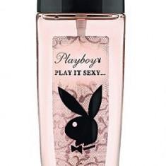 Deodorant Playboy Play It Sexy For Her Dama 75ML - Antiperspirant