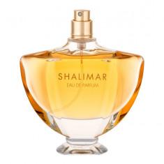Apa de parfum Guerlain Shalimar Dama 90ML Tester