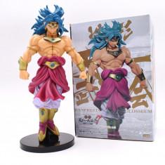 Figurina Broly Dragon ball Z super 21 cm anime