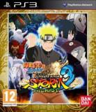 Naruto Shippuden Ultimate Ninja Storm 3 Full Burst (PS3)