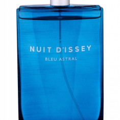Apa de toaleta Issey Miyake Nuit D´Issey Barbatesc 125ML Tester - Parfum barbati